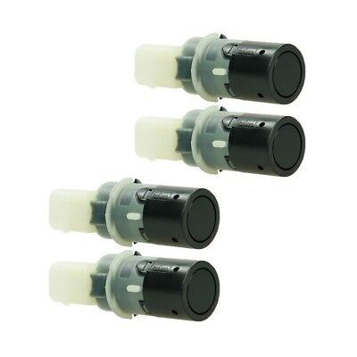 4 x Sensor Einparkhilfe PDC Set Parksensor vorne hinten BMW 3-er E46 BJ. 98-05 ()