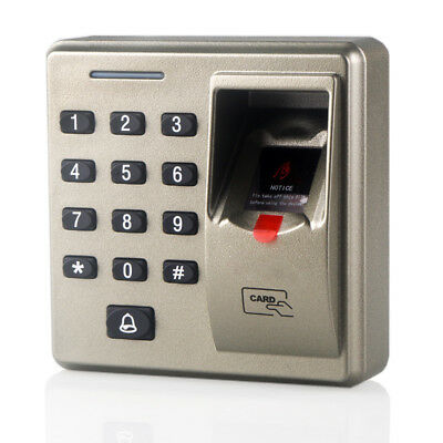 Zk Fr1300 High Speed Zk Software Biometric Fingerprint Access Control Scanner