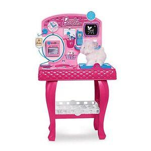NEW: Barbie Pet Vet & Groomer Station(Reg. $89.99+tax=$101.69)
