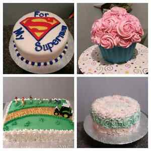Custom Cakes and Cupcakes St. John's Newfoundland image 1