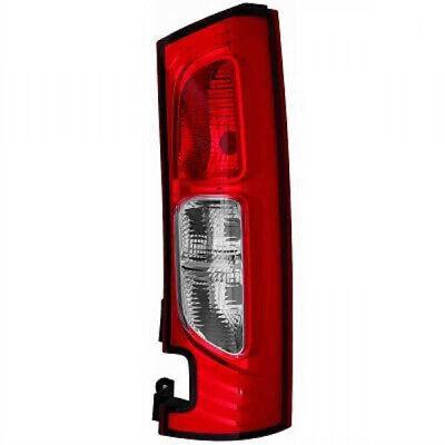 Rückleuchte rechts für Mercedes Citan Mixto 415 Kasten Bj. 12->>
