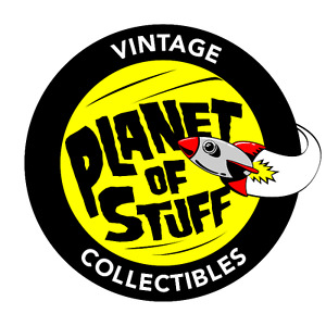 Get the inside scoop on STAR TREK at Planet of Stuff in Ptbo!!!