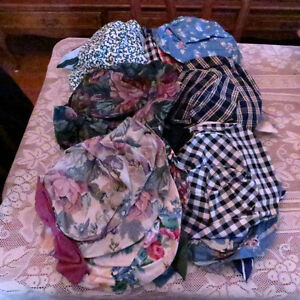 Lot 30+ Ladies Hats New