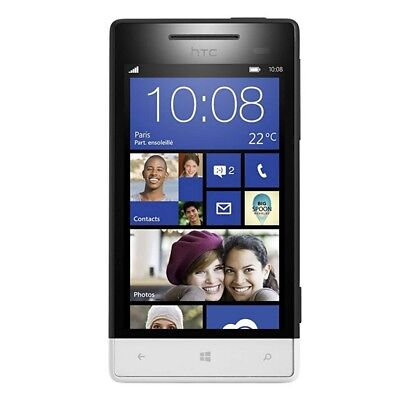 Windows-telefon (Smartphone HTC WINDOWS Telefon 8S 4
