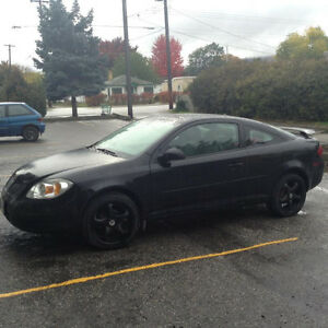 2006 Pontiac Pursuit 150k,trades?Serious Offers - PRICED 2 SELL