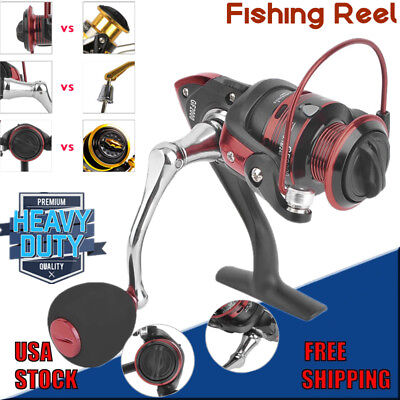 OP10FCBX3 Front Spin Size 10 Fishing Reel NEW US FREE SHIP