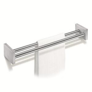 ICO Z40144 Zack Fresco Towel Rail