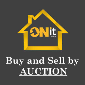 Real Estate Auctions - A New Way to Buy and Sell