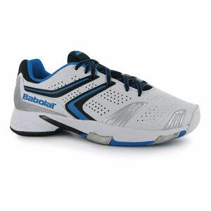 Babolat Drive 3 White, Men, New tennis shoes