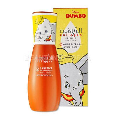 [ETUDE HOUSE] Moistfull Collagen Essence 80ml / Dumbo Series