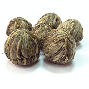 16 Kinds of Handmade Blooming Flower Tea Chinese Ball bloom flower herbal IU