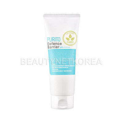 [PURITO] Defence Barrier Ph Cleanser 150ml - BEST Korea Cosmetic