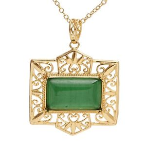 Best Selling in Jade Pendant
