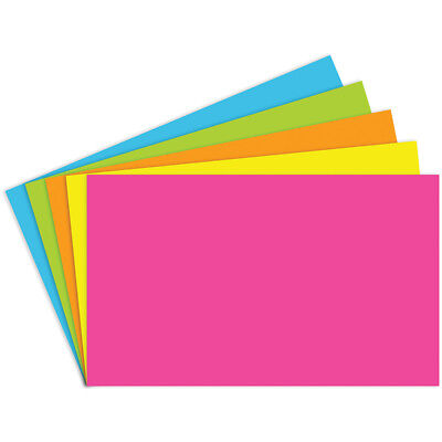 Index Cards 3X5 Blank 100 Ct Brite for sale  North Bergen