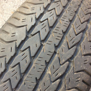 Nissian Altima Tires Kitchener / Waterloo Kitchener Area image 2