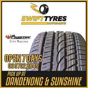 ALL SIZES OF BRAND NEW & USED TYRES, NEW SHOP OPENING Point Cook Wyndham Area Preview