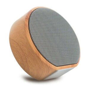 Bluetooth Speaker [Brand New]