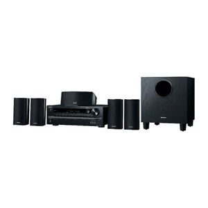 Onkyo HT-S3700 | HT-R393 5.1 Channel Home Theater Package
