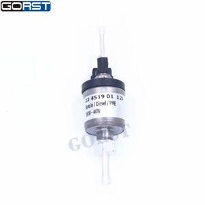 Fuel metering pump Diesel heater 22451901 for Eberspacher 12V Airtronic D2 D4