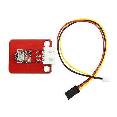 Infrared Sensor Receiver Module Board Remote Ir Sensor For Arduino
