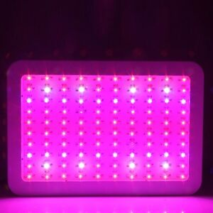 1000W 1200W LED Grow Light Hydroponic High Yield HPS MH