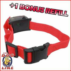 Basic Citronella Anti Bark Spray Collar for Medium to XL Dogs Yokine Stirling Area Preview