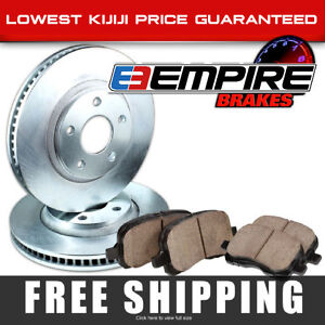 Pads and Rotors • Freins  ▀ CHEVROLET AVEO (5) • COBALT • EPICA