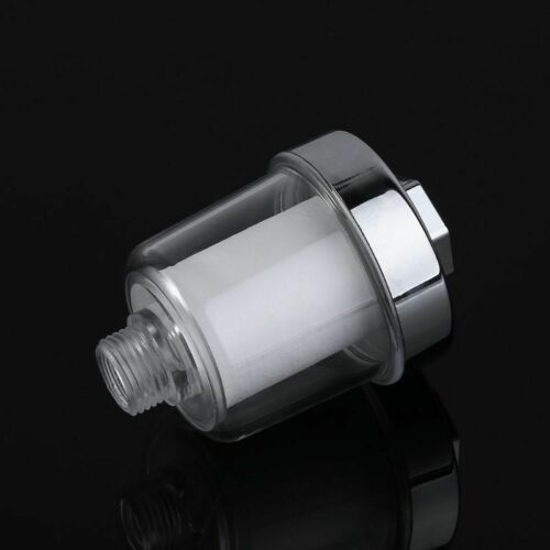 1 Set Water Outlet Purifier Universal Faucet Filter For Kitc