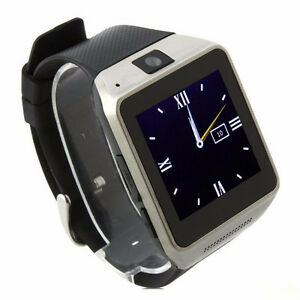 DZ09 BLUETOOTH SMART WATCH London Ontario image 3