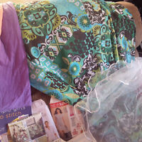 Quality Sewing Materials & Sewing patterns for sale