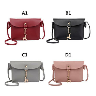 New Cheap Mini Women Leather Shoulder Bags Messenger Purse Satchel Tote Handbags](Cheap Tote Handbags)