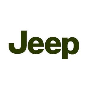 New 2006-2010 Jeep Commander Body Parts