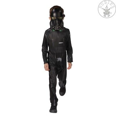 RUB 3630498 Lizenz Kostüm Star Wars Death Trooper Classic 5 - 8 Jahre