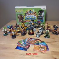 Skylanders for Wii, other Wii games - LOW PRICES