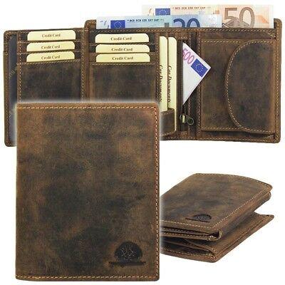 - Braun Geldbörsen