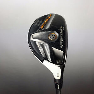 TAYLORMADE RESCUE 2011 4 HYBRID