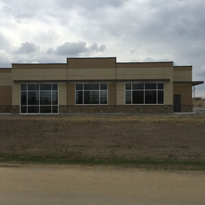 Acheson Commercial Corner for Sale or Lease