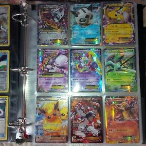Mint Pokemon Collection for sale (over 1000 cards n 100 rares) Cambridge Kitchener Area image 2