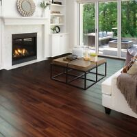 Laminate Flooring Installation - Great Rates and NO GST