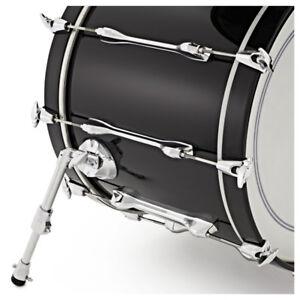 "20"" Kick Drum -Black"
