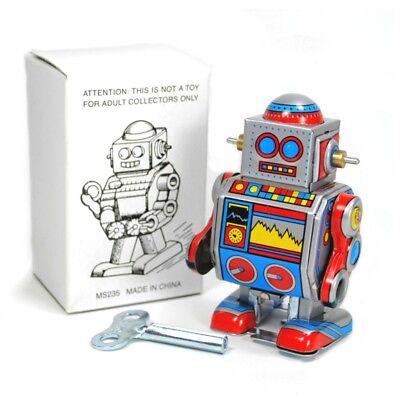 - TIN TOY ROBOT 3