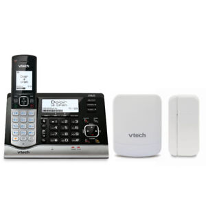 VTECH WIRELESS MONITORING SYSTEM WITH CORDLESS TELEPHONE