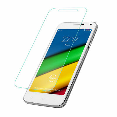 Premium Real Tempered Glass Screen Protector Gurad Film For Universal iRulu U1S