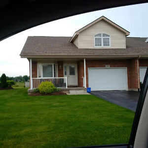 Beautiful Townhome in Port Elgin For Rent August 1st