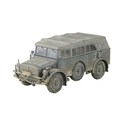 Tamiya 35052 German Horch Type 1A (Ltd Edition) 1:35 Military Model Kit