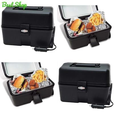 Best Lunch Box Stove 12V Portable Car Hot Food Warmer Heated Electric Oven New
