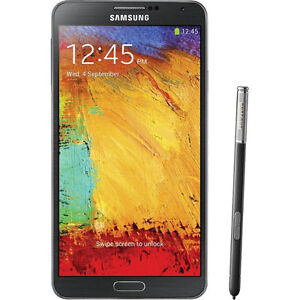 """NEW UNLOCKED**SAMSUNG GALAXY NOTE 3, SMARTPHONE, 5.7"""" ONLY $339"""