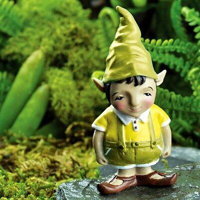 Elmer the Garden Elf for Miniature Garden ...