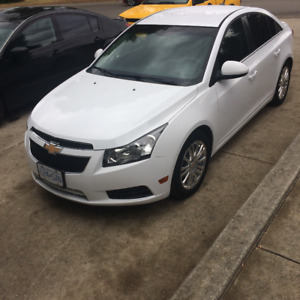 *PRICE REDUCED* 2011 Chevrolet Cruze Sedan