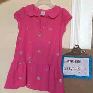Gymboree Toddler Girl's Pink Dress